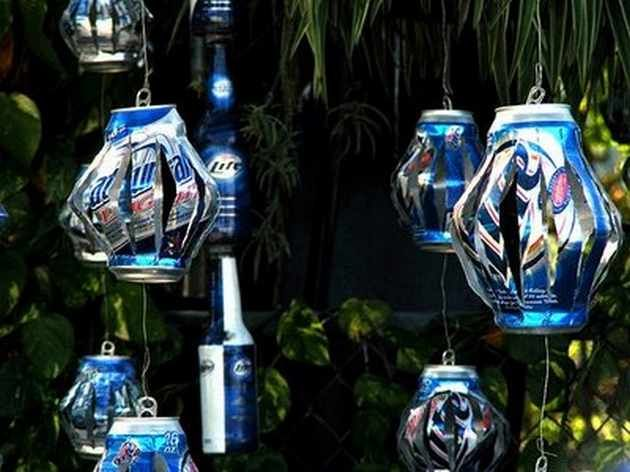 beer can art | Extreme Beer Can Art : Art, Design