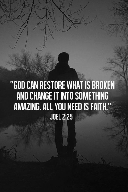 God Is Great Have Faith Quotes At Repinnednet