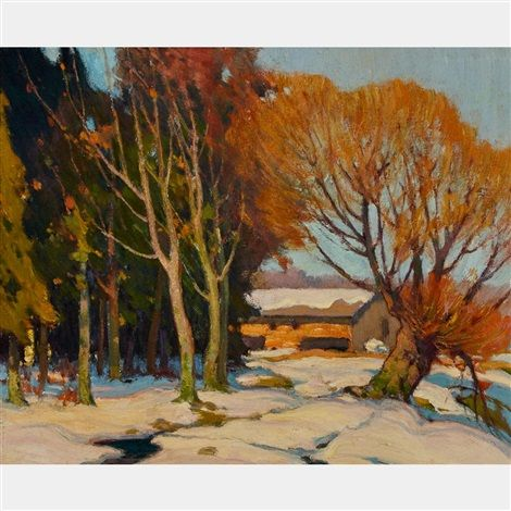 View past auction results for John WilliamBeatty on artnet