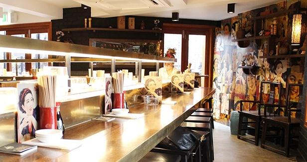 Moga Izakaya & Sushi opens in Rosalie Village