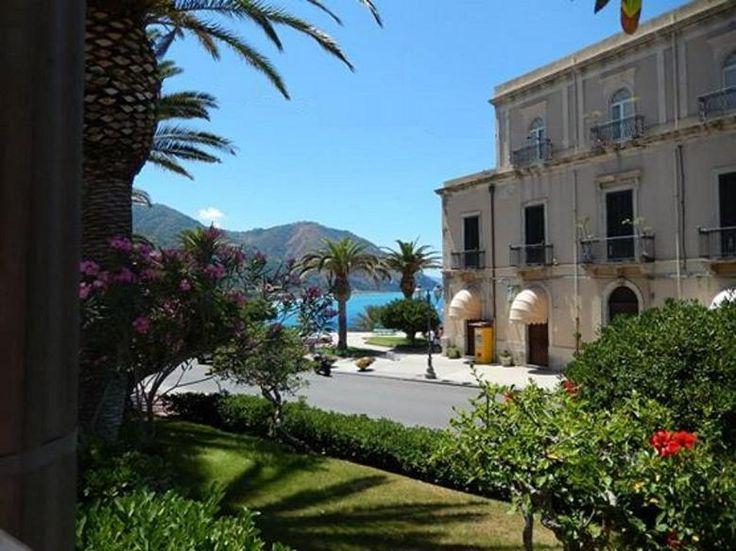 Gioiosa Marea ( province of Messina)