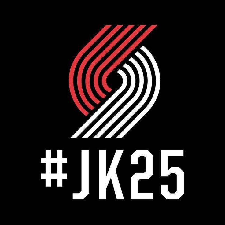 Portland Trail Blazers Iphone Wallpaper: RIP Jerome Kersey. RIP City's Beloved Blazer Dead At The