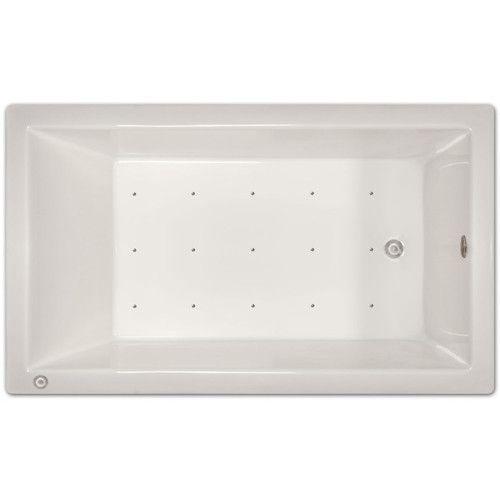 """Signature Bath 72"""" x 42"""" Air Tub"""