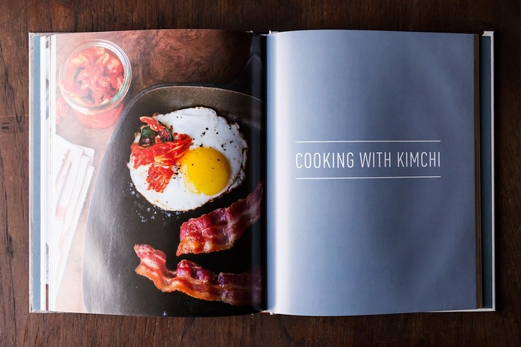 1000+ images about Kimchi Cookbook on Pinterest   Homemade, Bacon and ...