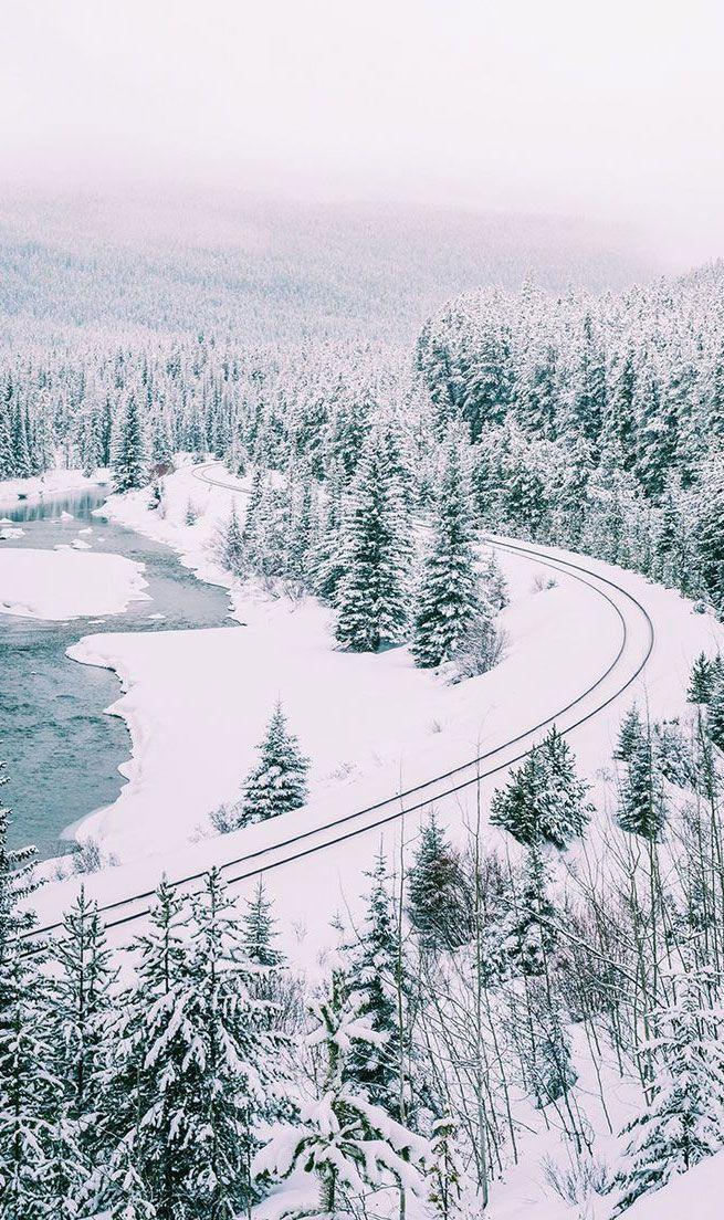 pin on winter