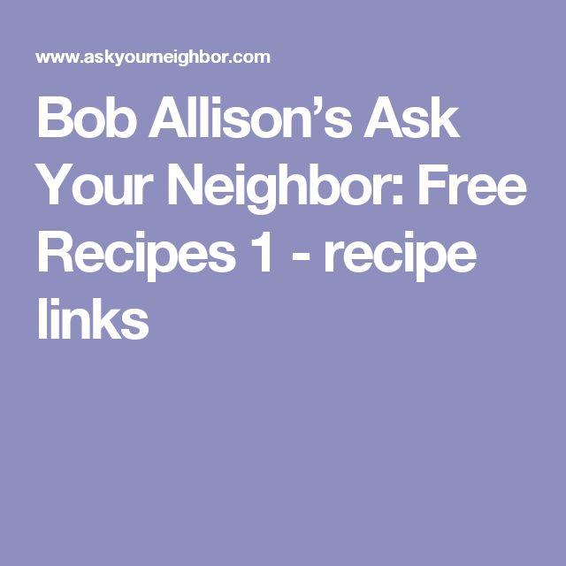 Neighbor definition bible study