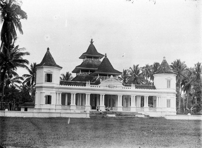Mosque in Manonjaya