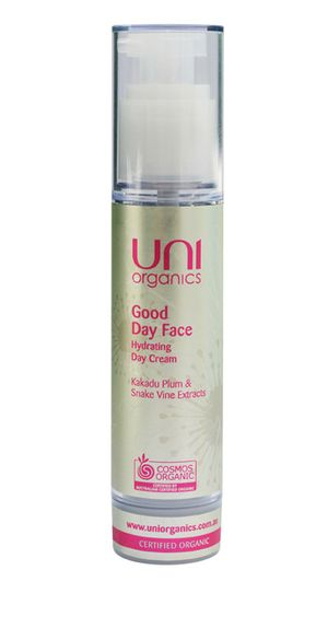 Good Day Face Hydrating Day Cream (50ml)