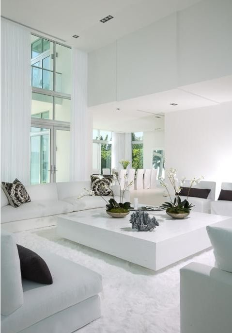 61 best Whites images on Pinterest Home ideas, Living room and