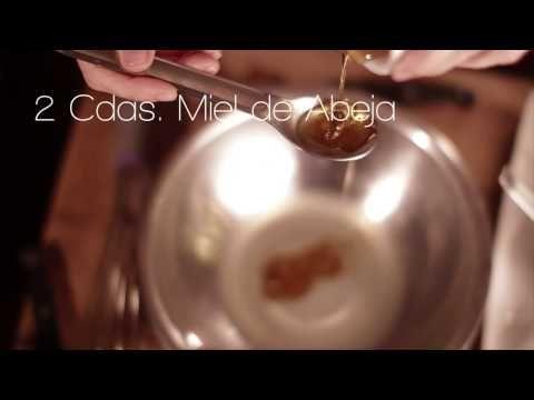 Ensalada templada de Melocotón y lechugas al grill. recetas fáciles en un minuto! Tutoriales Chef Mirciny Moliviatis www.mircinymoliviatis.com www.facebook.com/Mircinymoliviatis youtube mishamoliviatis