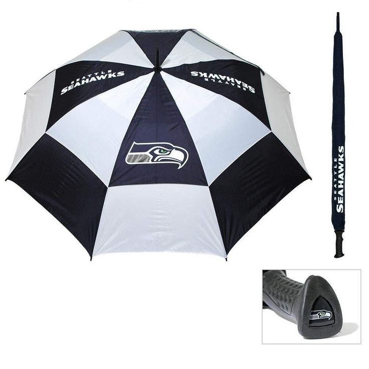 Seattle Seahawks Umbrella