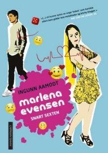 Marlena Evensen: Snart sexten av Ingunn Aamodt (Innbundet) #CappelenDamm