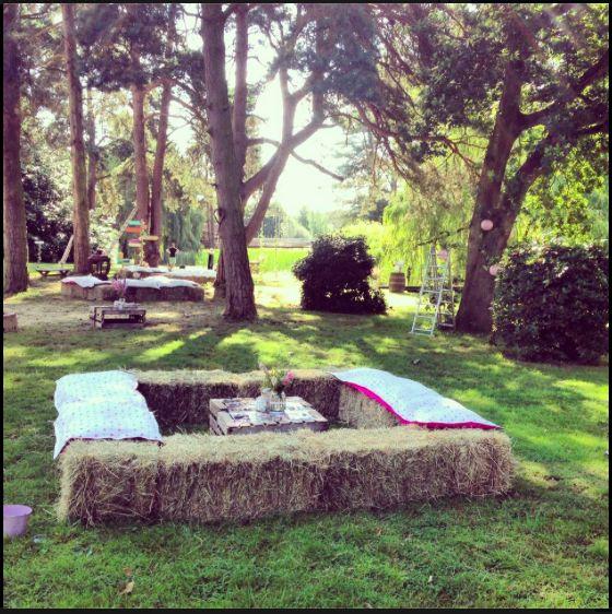 Festival Wedding Heaven At Happy Valley Norfolk