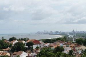 ブラジル三大カーニバル開催地の1つ、とーってもカラフルな町オリンダ。~ブラジル~ olinda11