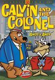 Calvin & The Colonel: 4 Lost Episodes [DVD]