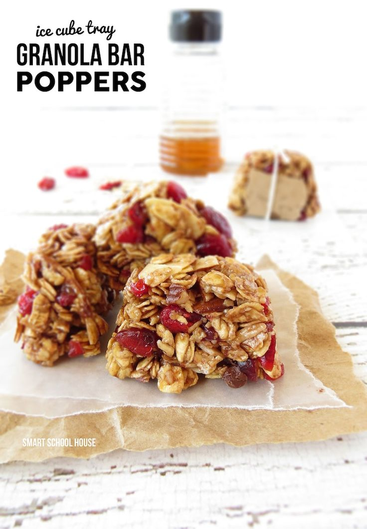 Simple and delicious after school snacks to make any kids day!