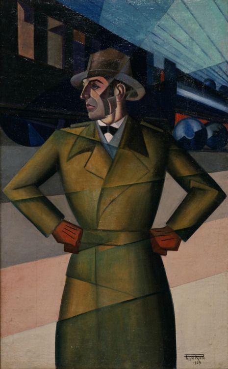 Pippo Rizzo - 1929