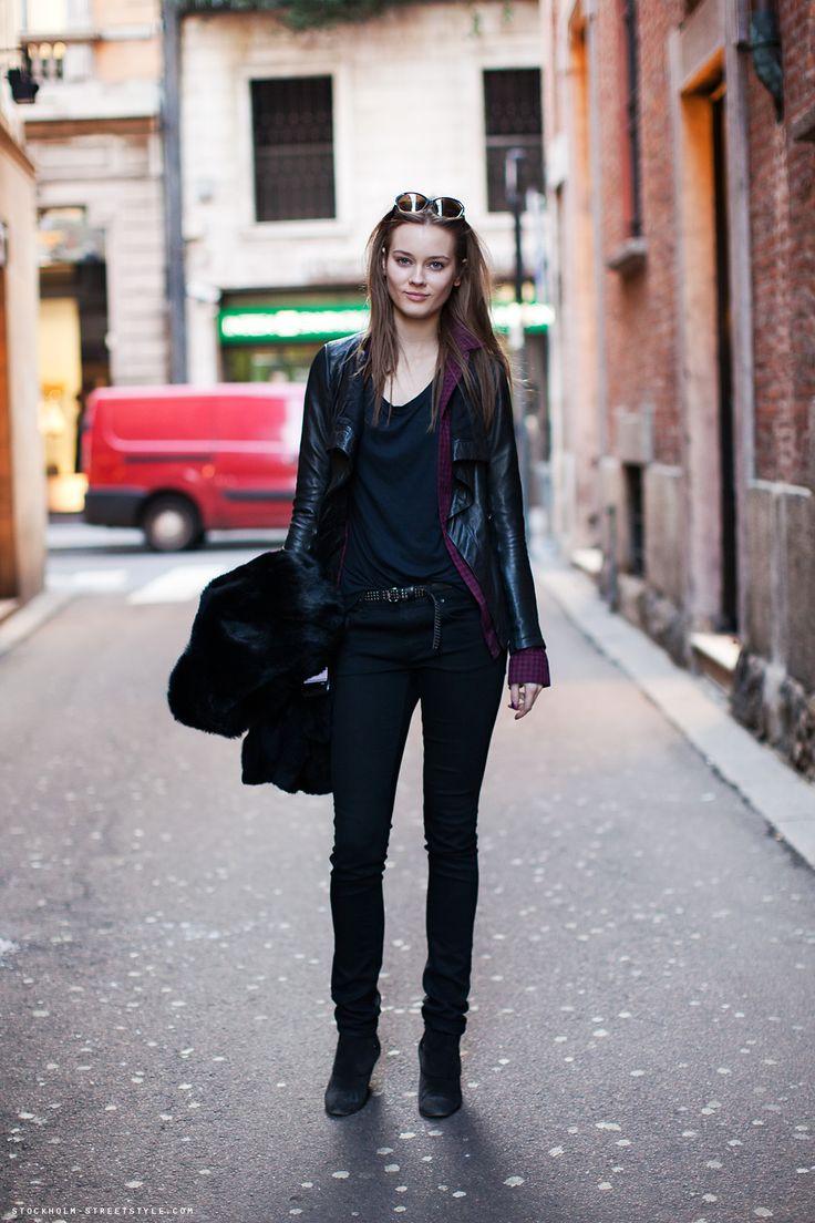 jac jagaciak – Carolines Mode