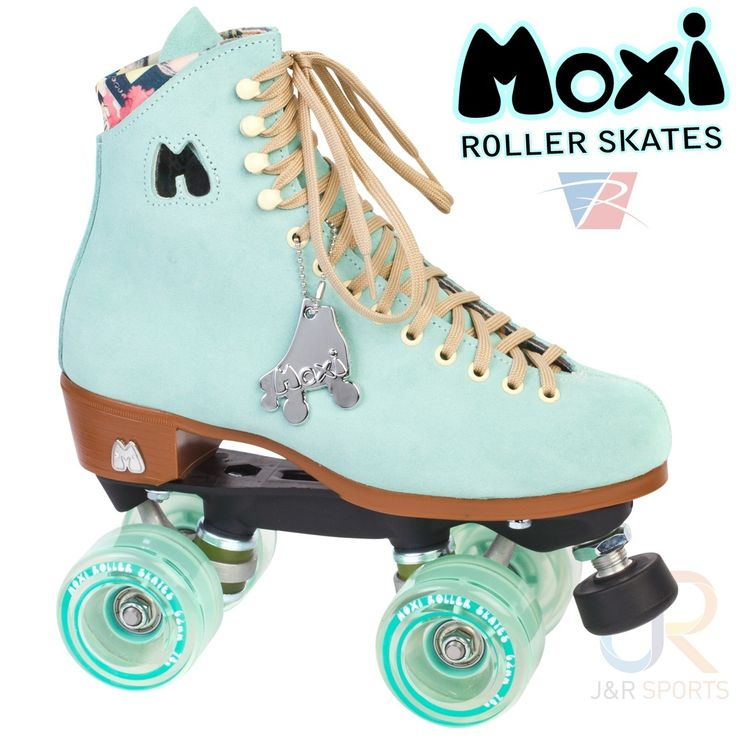 Moxi Roller Skates is a brand of quad-roller skates created by Los Angeles roller derby player, Estro Jen (derby name), Michelle Steilen.While roller derby captured all of the aggressive-typed women, Estro's mission was to harness the acceptance of all women with a desire to be on wheels and look cute while exercising! And that is when Moxi Roller Skates (the brand) was created. Not only will these skates make you stand out from the crowd, but they are incredibly well made and su...