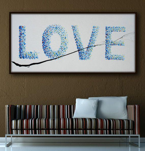 60 Liebe Malerei Gemälde erstaunliche romantisches von KobyFeldmos