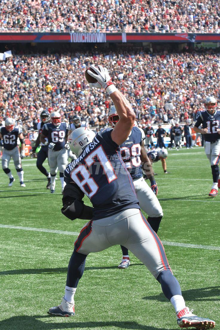 Patriots vs. Texans: Week 3 | New England Patriots