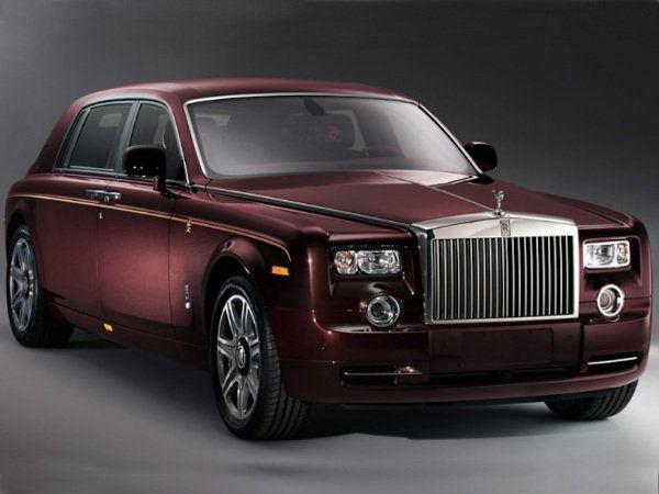 Rolls Royce Needs A Symbol That Defines India