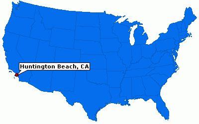 Huntington Beach Pc Cafe