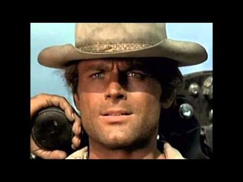 Terence Hill - Filmmusik - YouTube