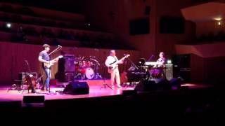 Aldo Tagliapietra Band & David Jackson - 30th May 2015, Mexico City | Il gradino più stretto del cielo - YouTube (#Celebration Tour Special)