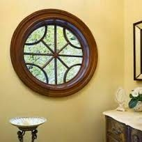 ventanas circulares modernas - Buscar con Google
