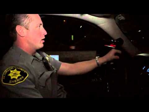 In this episode of the Local News: A sampling of the footage Castro Valley TV filmed during a  ride-along with Alameda County Sheriffs Deputy Gary Codde on New Years Eve.