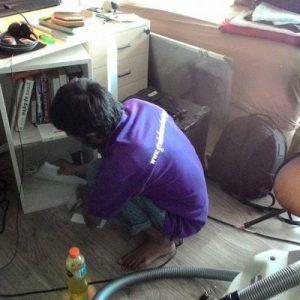 Kami adalah penyedia jasa cleaning service apartemen paling bersih di Bandung saat ini. Keyakinan kami