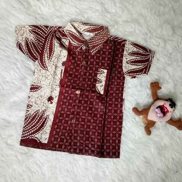 Model Baju Batik Anak Laki Laki Gaun Baju Pesta Anak Gaun Model