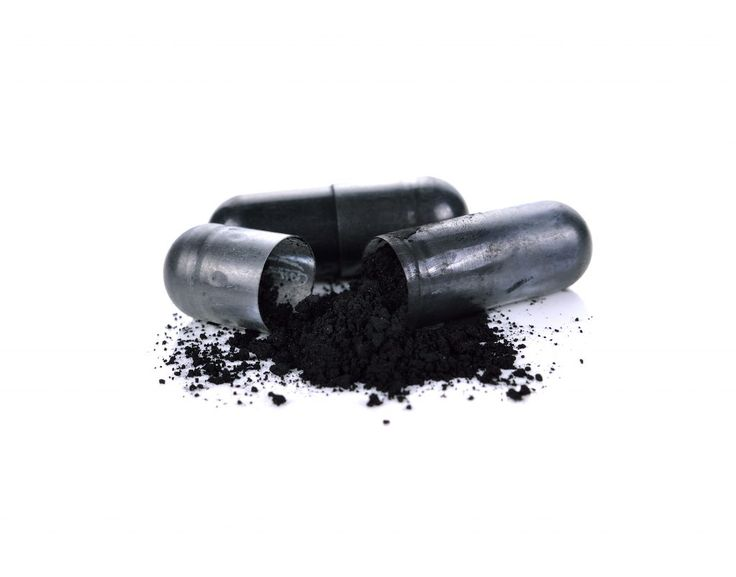 Activated carbon charcoal is used for detoxing the human body and fighting disease. Readily available in capsules it's an easy way to boost health.