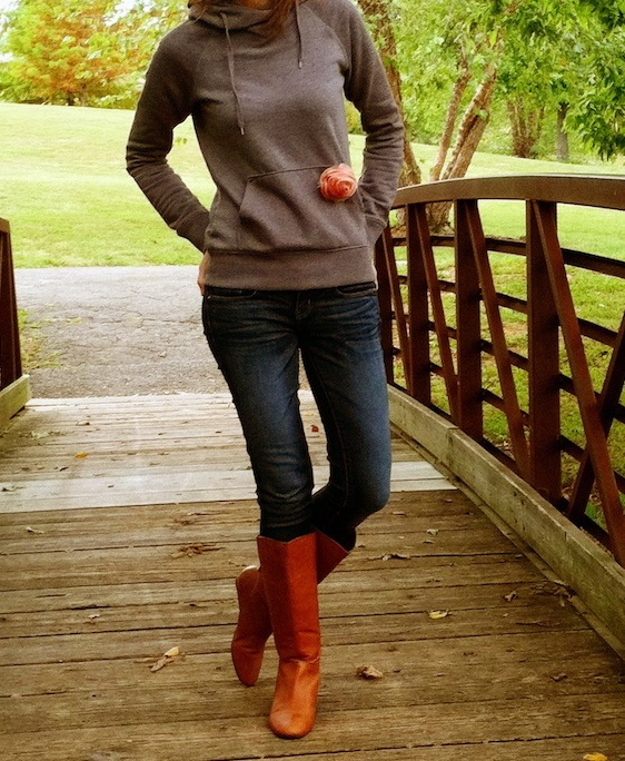 17 Best Images About My New Brown Boots On Pinterest | Dark Denim Nice Weekend And White Jeans