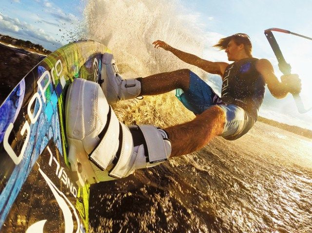 Best Gopro Images On Pinterest The Day Deep Diving And History - 33 incredible photos taken gopro