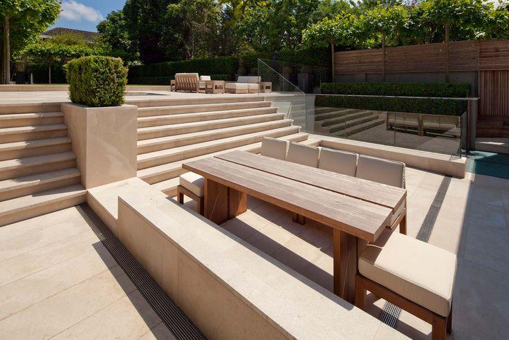 225 besten gardens of luciano giubbilei bilder auf for 63 hamilton terrace