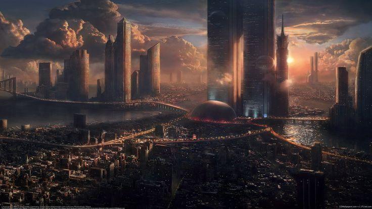Como será el mundo en el año 2025 (15 cosas que sucederán en el futuro) ...
