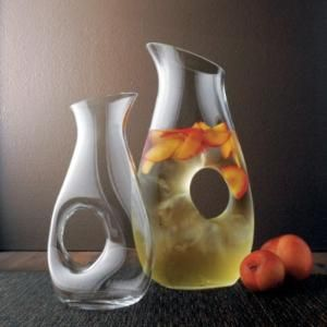 I want these pitchers for the home pinterest dr oz - Crate and barrel espana ...