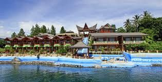 Samosir Villa Resort <3 Book here : +6281376099120 / 7ECDFBC3 / indrielegant09@gmail.com