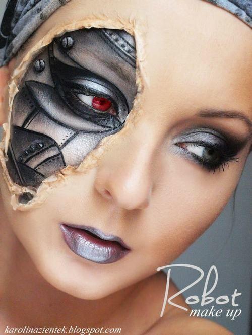 260 best HALLOWEEN images on Pinterest   Costumes, Halloween ideas ...