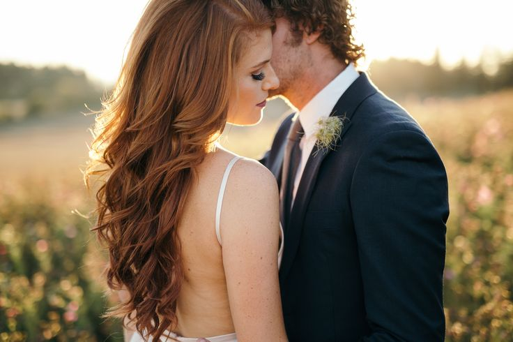 25+ Best Ideas About Redhead Bride On Pinterest