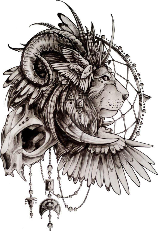 Awesome tattoo idea!