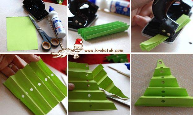Πειράματα Φυσικής με Απλά Υλικά Science Experiments for Kids: Χριστουγεννιάτικες κατασκευές 2013 I