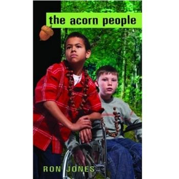 The Acorn People Flashcards | Quizlet