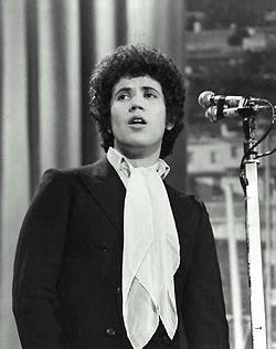 Lucio Battisti, Singer, 1943-1998