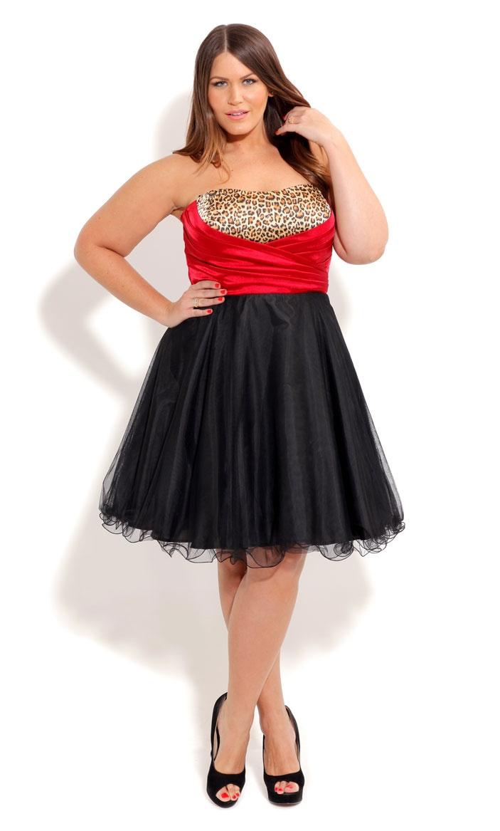 Plus size rockabilly prom dress image my inspiration for Plus size rockabilly wedding dresses