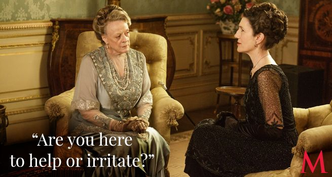 Downton Abbey, Season 6: Best Quotes from Episode 4 | 4. Episode 4 | Season 6 | Downton Abbey | Programs | Masterpiece | Official Site | PBS