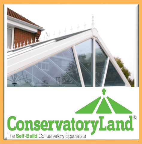 Request your free quotation and build your own conservatory – it's easier than you think!