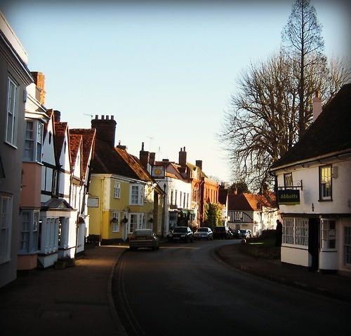Dedham, Essex, UK